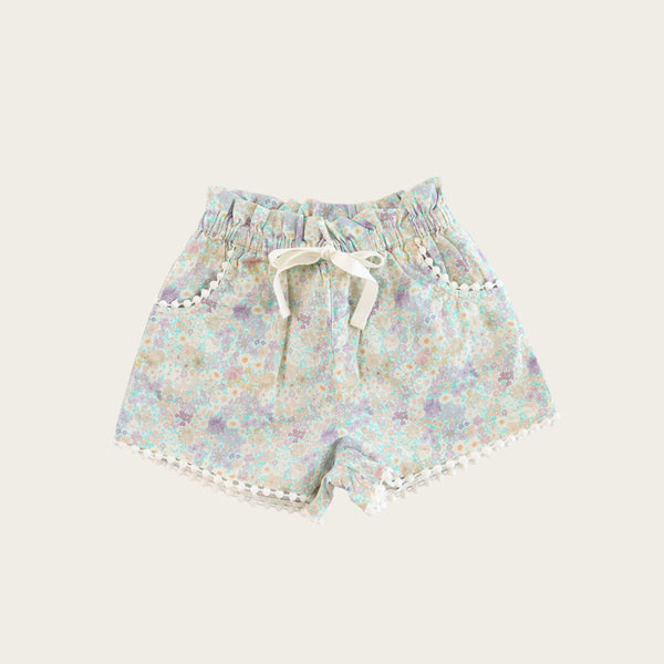 Maia Shorts (Mayflower)