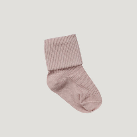 Rib Socks (Bloom)