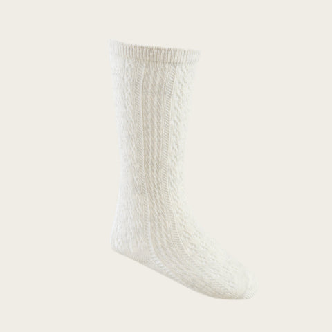 Ellie Socks (Oatmeal)