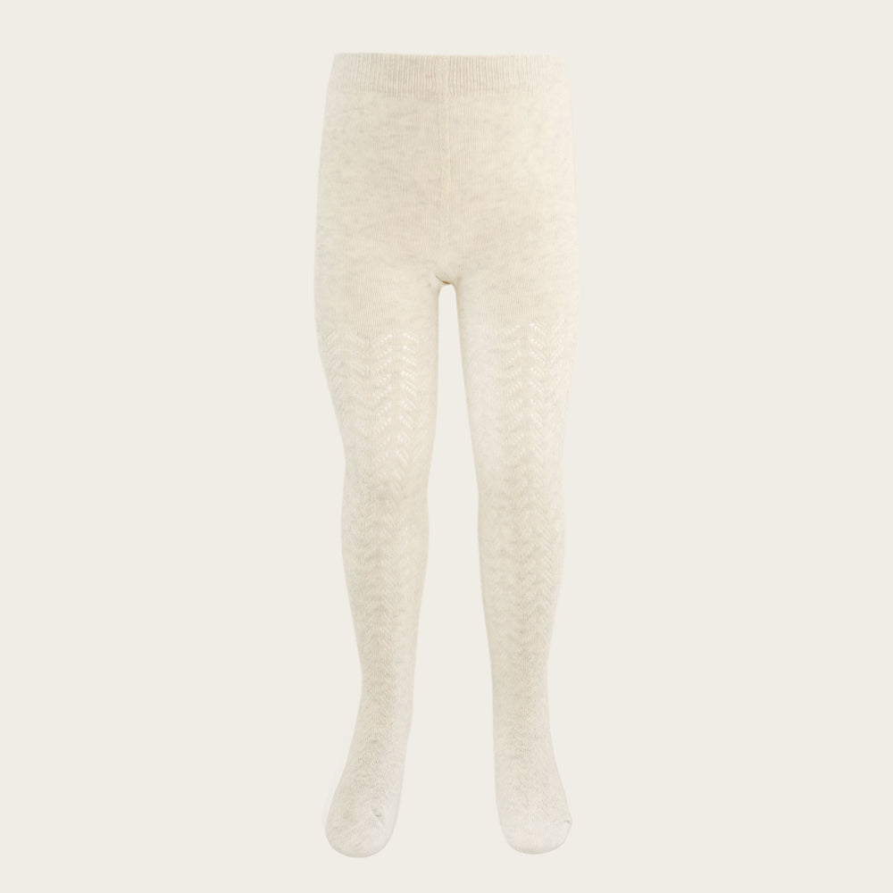 Sophie Tights (Oatmeal)