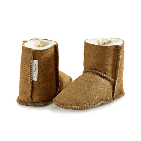 Toddler Sheepskin Thor Boot
