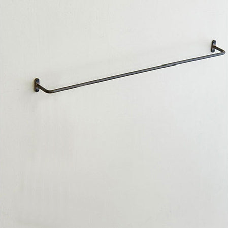Iron Towel Bar (Medium)