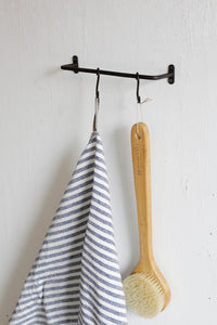 Iron Towel Bar (Small)