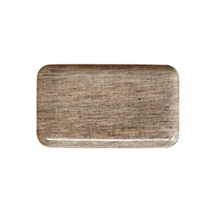 Fog Linen Small Tray (Natural)