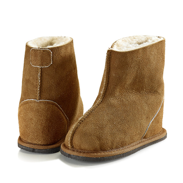 Child Sheepskin Tui Boot