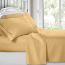 Load image into Gallery viewer, FULL SIZE BED SHEET SETS 1500