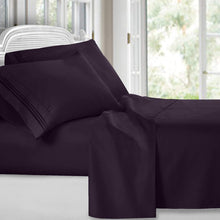 Load image into Gallery viewer, STANDARD PILLOW CASE SETS 1800 TC