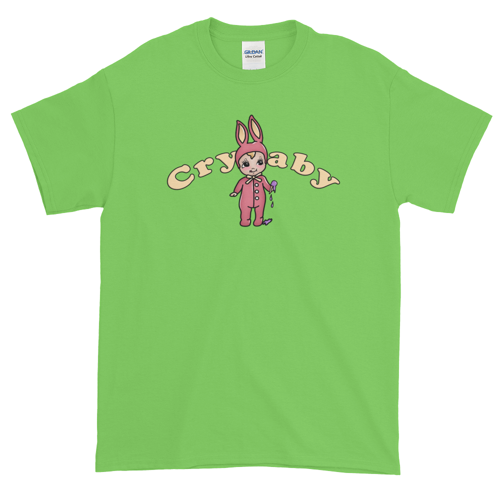 Crybaby Melting Cone T-Shirt