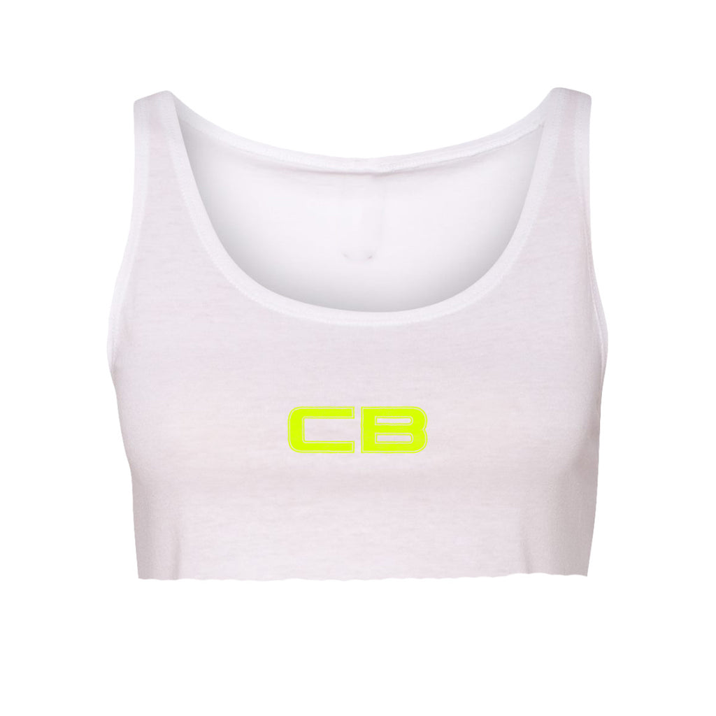 CB Crop Tank Top
