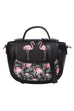 Flamingo Malibu Handbag