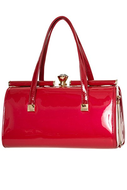 Red Pardiso Bag
