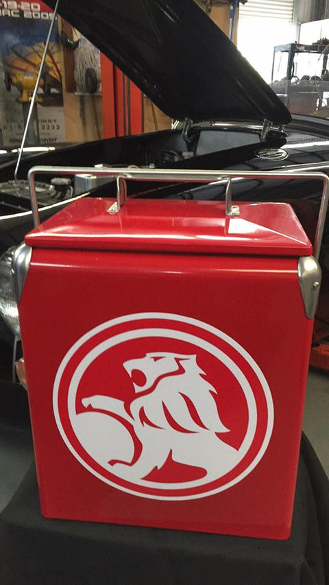 Holden Retro Cooler