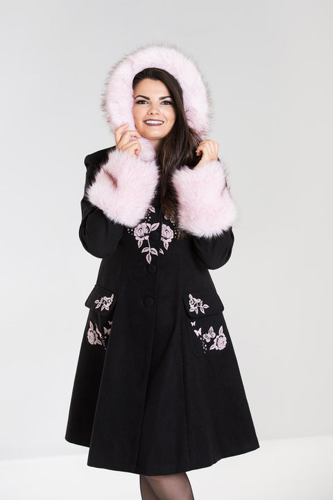 Anderson Coat Hell Bunny Xs - 4XL