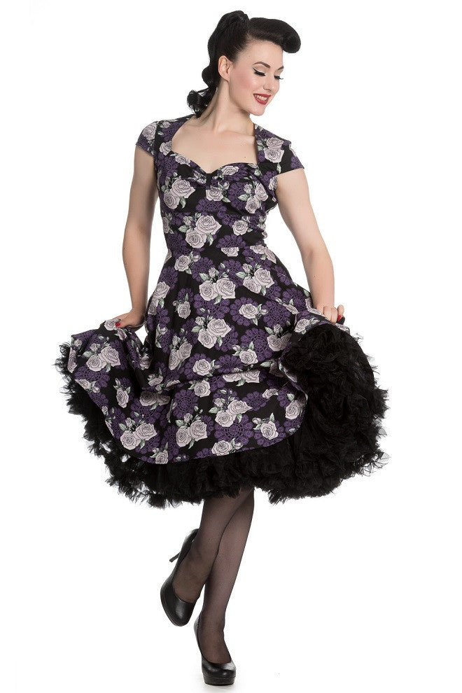 Hell Bunny Ilsa Dress