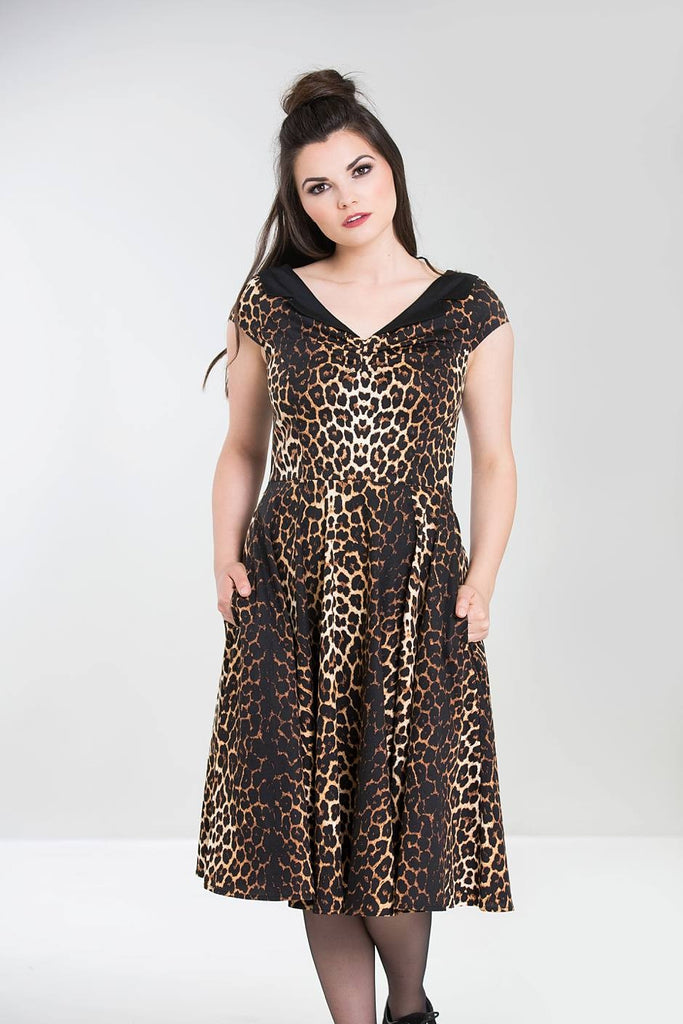 Panthera dress