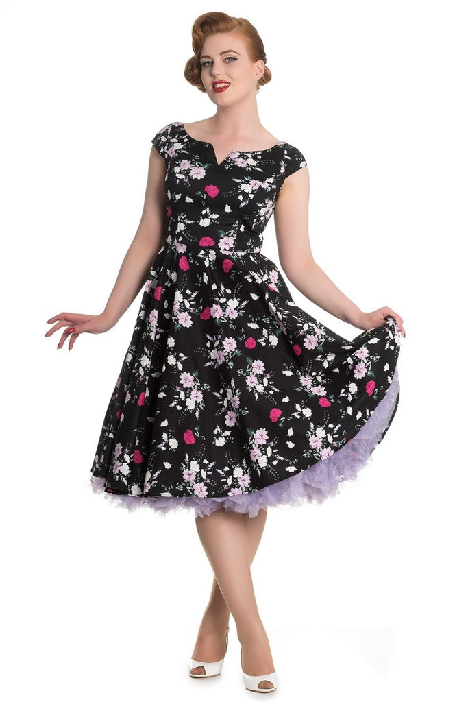 Hell Bunny Belinda Dress