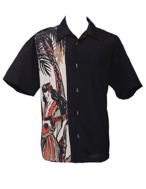 "Island Breeze Button Up by ""Steady"" USA"