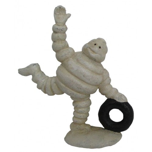 Michelin Mini Man Running