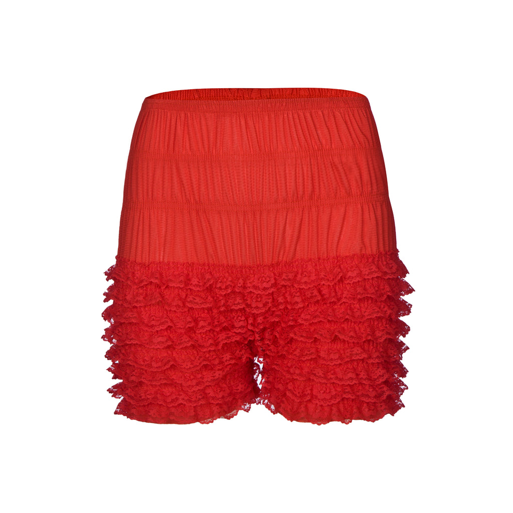 PettiPants -- Frilly Knickers 3 colours