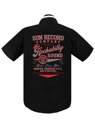 Sun Records Rockabilly