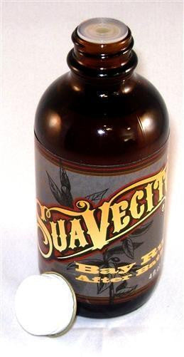 Suavecito After Shave Bay Rum