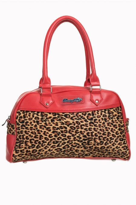 Tori Handbag By Banned
