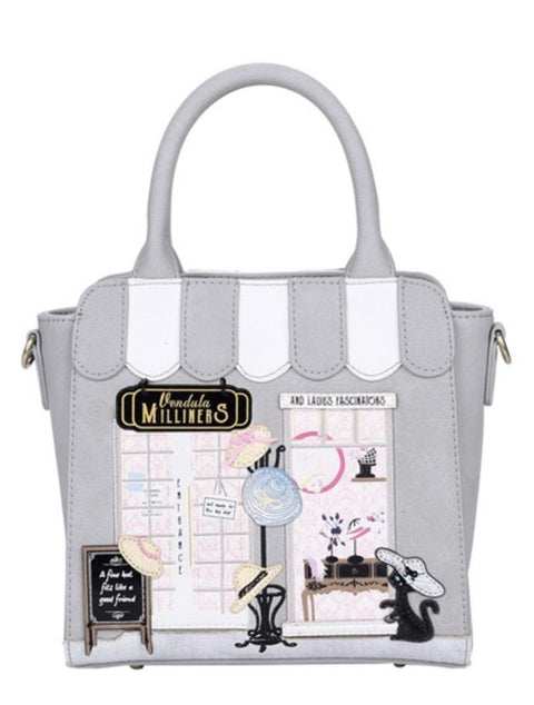 Milliners Large Tote Bag