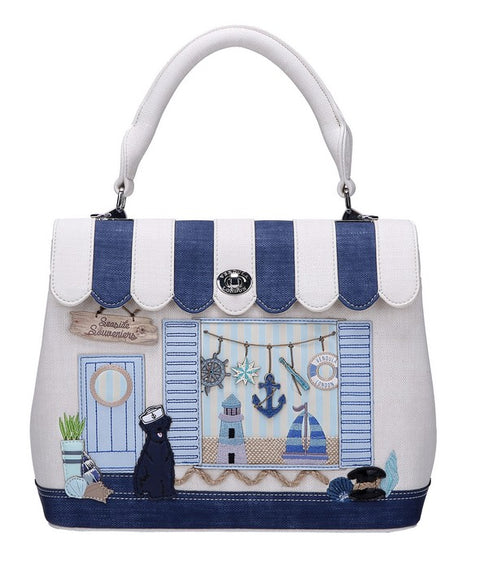 Seaside Grace Bag Vendula London
