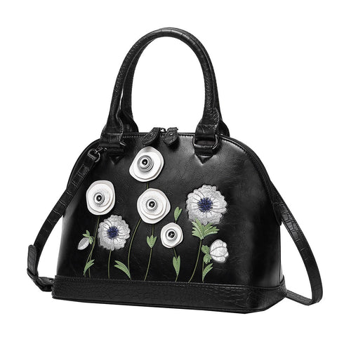 White Poppy Maisy Grab Bag
