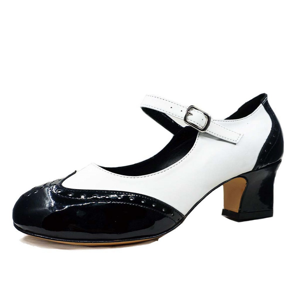 Ladies Rock n Roll Dance Shoe