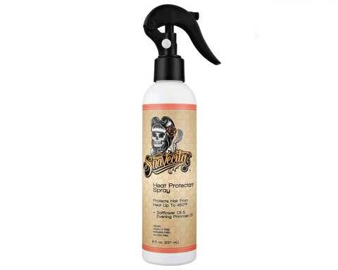 SauvecitaHeat Protectant Spray