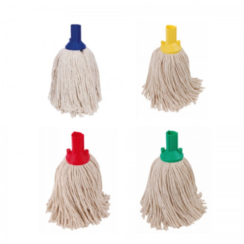 High Quality Durable Home/Office Floor Mop Head Replacement Refill NEW UK