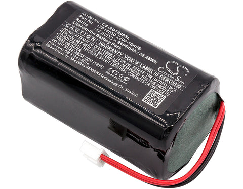 Battery for Audio Pro Addon T10, Addon T3, Addon T9, T10, T3, T9 TF18650-2200-1S