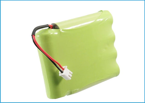 Battery for VeriFone 3W, M5, M8, Magic 3, Magic 3 M8, Magic X1000 6V Ni-MH 2000m
