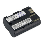 Battery for Canon DM-MV100X, DM-MV100Xi, DM-MV30, DM-MV400, DM-MV430, DM-MV450,