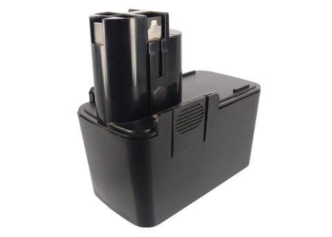 Battery for Bosch GBM 7.2, GBM 7.2 VE-1, GBM 7.2 VES-2, GDR50, GNS 7.2V, GSR 7.2