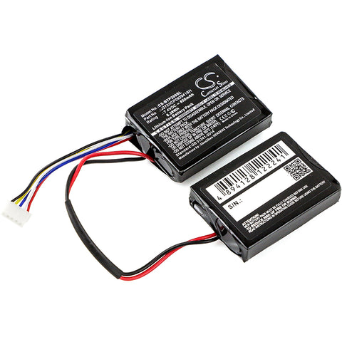 Battery for Beats B0513, MH812AMA-UG, Pill 2.0 J272/ICP092941SH 7.4V Li-ion 850m