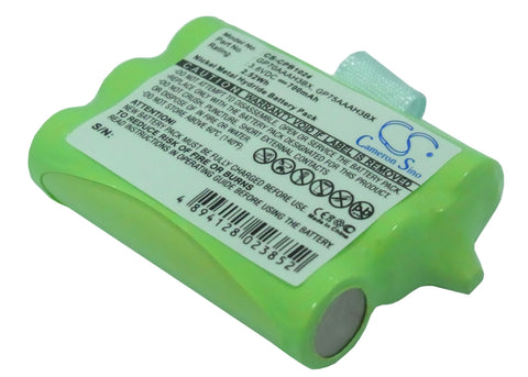 Battery for WAVE TECHNOLOGIES CDP24106, CDP24200, CDP24201, CDP24206, CDP24406,