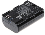 Battery for Canon EOS 5D Mark II, EOS 5D Mark III, EOS 5D Mark IV, EOS 5DS, EOS
