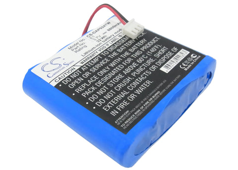 Battery for Pure Evoke 1S, Evoke 2S, Evoke Flow, Evoke Mio, Evoke Mio by Orla Ki