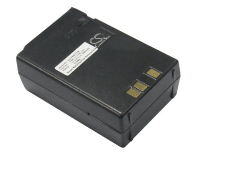 Battery for YAESU FT-23R, FT-33R, FT-411, FT-411 Mark II, FT-470, FT-73R, FT-811