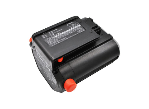 Battery for Gardena Accu Hedge Trimmer EasyCut Li-, High Delimber TCS Li-18/20,