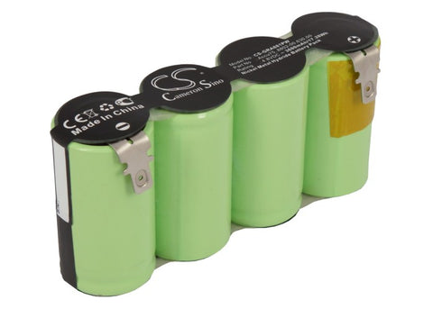 Battery for Gardena Rasenkantenschere 8802, Rasenkantenschere 8816, Rasenkantens