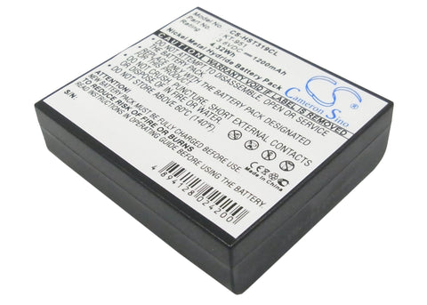 Battery for Hagenuk Digicell, Digicell CX, Digicell Home, Digicell ZX, Office Ha