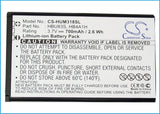 Battery for MetroPCS HWM636, HWM636-R, M318, M635, M636, Pinnacle, Pinnacle 2, P