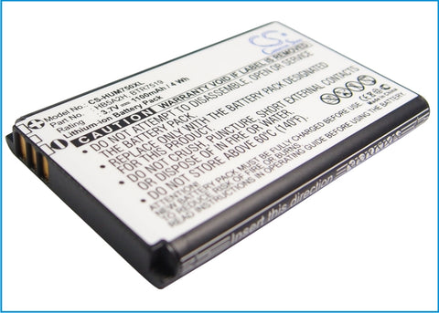 Battery for MTC Android, Evo 3.7V Li-ion 1100mAh / 4.07Wh
