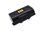Battery for Intermec 700, 700 Color, 710, 710C, 720, 730, 740, 740B, 740C, 741,