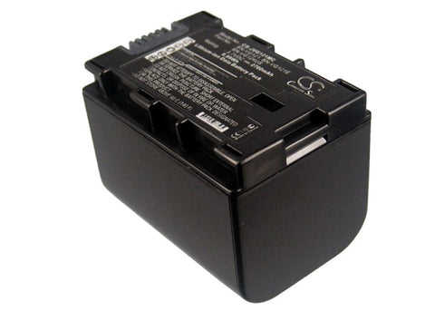 Battery for JVC GZ-E10, GZ-E100, GZ-E200, GZ-E200AU, GZ-E200BU, GZ-E200RU, GZ-E2