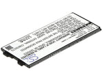 Battery for LG AS992, G5, G5 Lite, G5 SE, H820, H830, H840, H845, H845 Dual SIM,