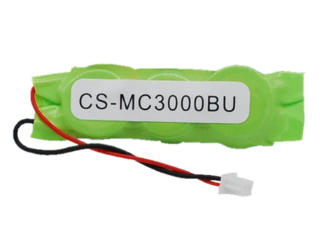 Battery for Symbol MC30, MC3000, MC3000R, MC3000R-LC28S00G-E, MC3000R-LC28S00GER